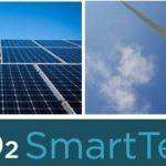 CO2 Smart Tech monitorizará su primer parque eólico.