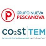 """Grupo Nueva Pescanova implanta el sistema de monitorización industrial y gestión técnico energético """"co2st-TEM"""""""