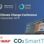 CO2 Smart Tech en la Cumbre Mundial del Clima de Madrid  – COP25