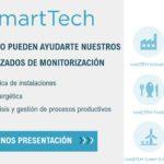 Conozca nuestros sistemas de monitorización y gestión técnico-energética.
