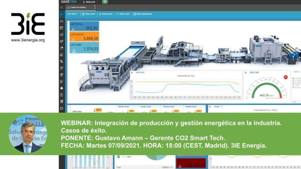 CO2 Smart Tech